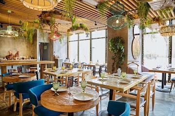 Ресторан Ресторан «На Мосфильмовской»