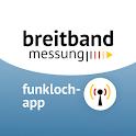 Broadband Measurement icon