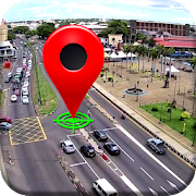 Street View Live HD: GPS Route && Voice Navigation