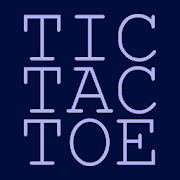Tic Tac Toe Alpha