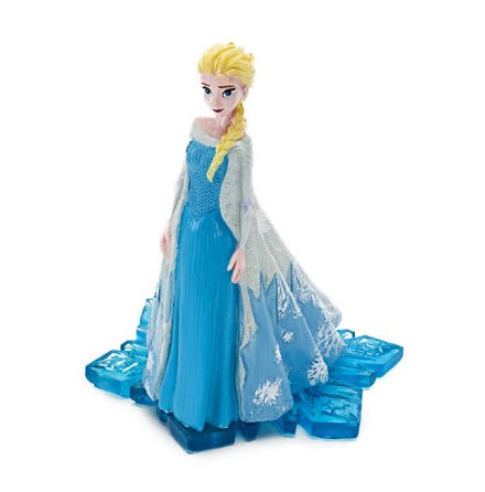 Frozen Elsa mini 6,3cm