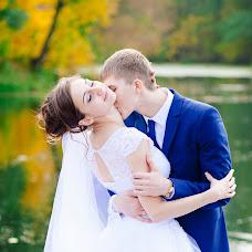Wedding photographer Valeriy Glinkin (VGlinkin). Photo of 29.03.2017