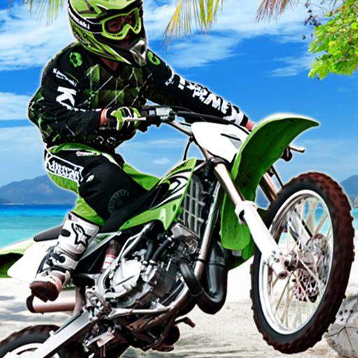 Trial Bike Race: Free Trial Bike Racing MMX Games