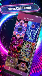 CC Color Phone 1