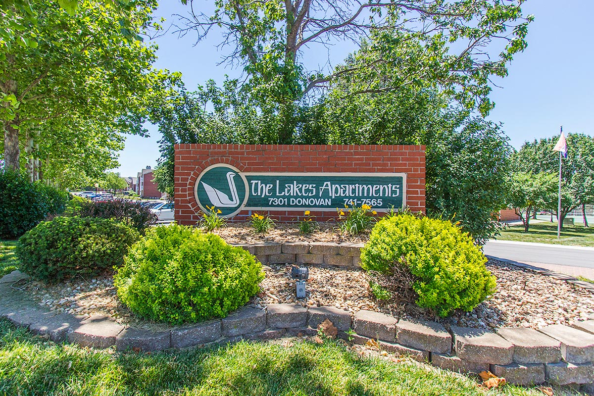 Amenities | The Lakes Apartments Kansas City, Missouri