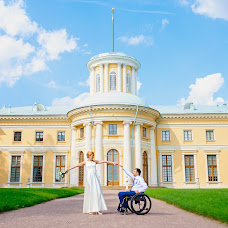 Wedding photographer Artur Ayvazyan (ArturAyvazyan). Photo of 07.08.2016