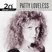 20th Century Masters: The Millennium Collection: Best Of Patty Loveless