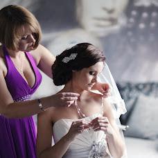 Wedding photographer Vitaliy Brazovskiy (Brazovsky). Photo of 17.01.2014