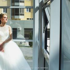 Wedding photographer Anton Voronkov (West). Photo of 23.09.2017
