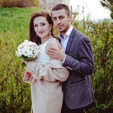 Wedding photographer Anastasiya Tyuleneva (Tyuleneva). Photo of 09.10.2017