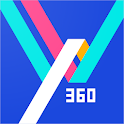 Wafi 360 icon