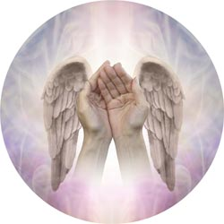 Working with the Archangels for healing and guidance