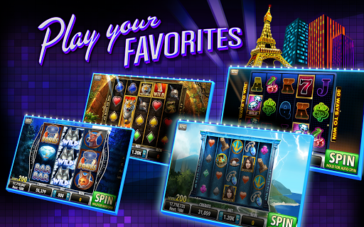 Vegas Jackpot Slots Casino - Free Slot Machines 1.1.0 Mod screenshots 4