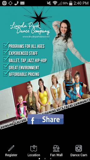 Lincoln Park Dance Company