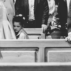 Wedding photographer Adam Molka (AdamMolka). Photo of 04.05.2018