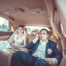 Wedding photographer Aleksey Marinich (Marinich). Photo of 11.05.2016