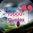10000 Motivational Quotes - Status for WhatsApp APK