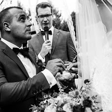 Wedding photographer Grishaeva Nadezhda (GreeNadeen). Photo of 15.08.2016
