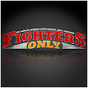 Fighters Only Magazine icon