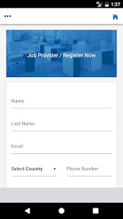 Mobile Resume Apps on Google Play