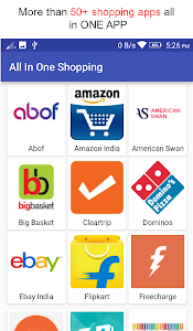 7Buy All in One Shopping App screenshot 9