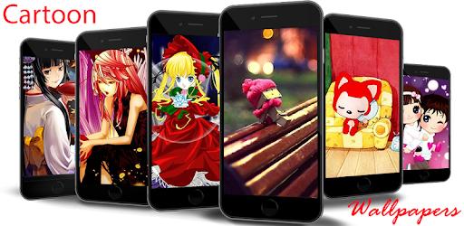 Приложения в Google Play – Cartoon HD Wallpapers