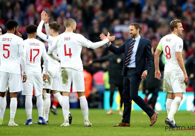 Euro 2020: cinq nations peuvent valider leur billet ce jeudi