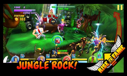 Rise To Fame: Band Battle 1.1 Mod screenshots 5
