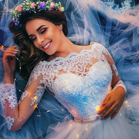 Wedding photographer Claudiu Boghina (claudiuboghina). Photo of 06.10.2017