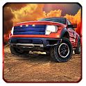 Hill Climb 3D Mountain Racing icon