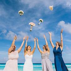 Wedding photographer Kristina Kislicyna (diptychstudio). Photo of 04.01.2018