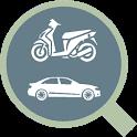 Bảng Giá Xe icon
