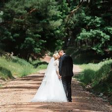 Wedding photographer Dmitriy Duda (dmitriyduda). Photo of 26.07.2016