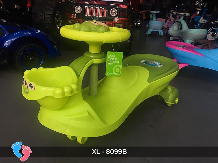 Xe lắc cho bé Broller XL-8099B 10