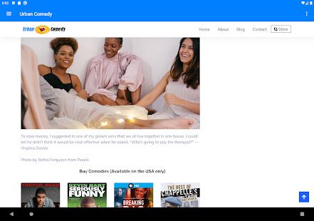 Download Urban Comedy For PC Windows and Mac apk screenshot 16