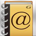 GSモバイルアドレス帳 icon