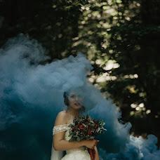Wedding photographer Anna Storozhevaya (id232683784). Photo of 28.07.2018