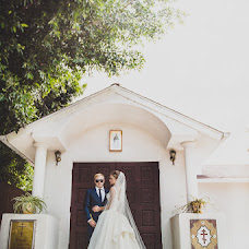 Wedding photographer Nataliya Baydyuk (Nataliebaidi). Photo of 29.09.2015