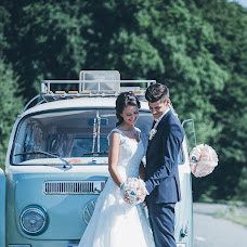 Wedding photographer Sebastian Sabo (sabo). Photo of 11.01.2016