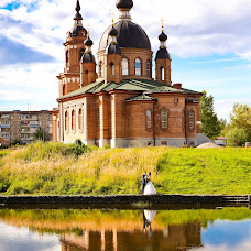 Свадебный фотограф Анна Жукова (annazhukova). Фотография от 15.01.2015