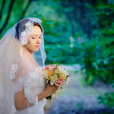 Wedding photographer Evgeniy Brodskiy (tim17). Photo of 26.08.2014
