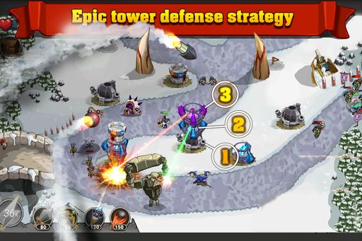 King of Defense_The Last Defender 1.2.3 screenshots 6