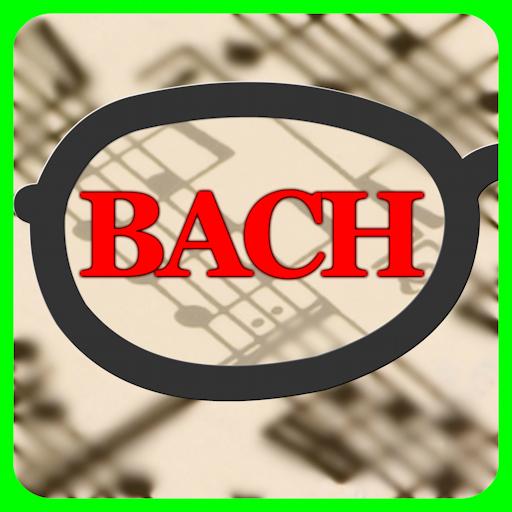 Read Bach Sheet Music PRO