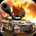 Battlefield of Tank Army 3D