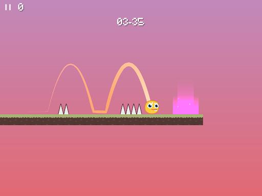 Yelly Dash screenshot 11