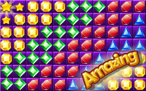 Diamond Bomb Witch New Match 3 1.2 screenshots 7