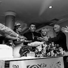 Wedding photographer Pablo Salinas (pablosalinas). Photo of 06.10.2015