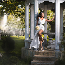 Wedding photographer Igor Makarov (Igos). Photo of 20.07.2016