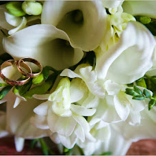 Wedding photographer Nadezhda Karelina (karelina-foto). Photo of 04.09.2014
