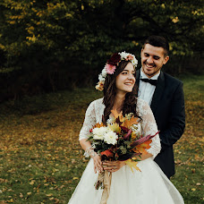 Wedding photographer Laura David (LauraDavid). Photo of 12.02.2018